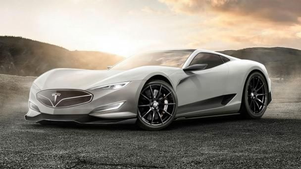 2018 Tesla Roadster Colors, Release Date, Redesign, Price – Tesla ...
