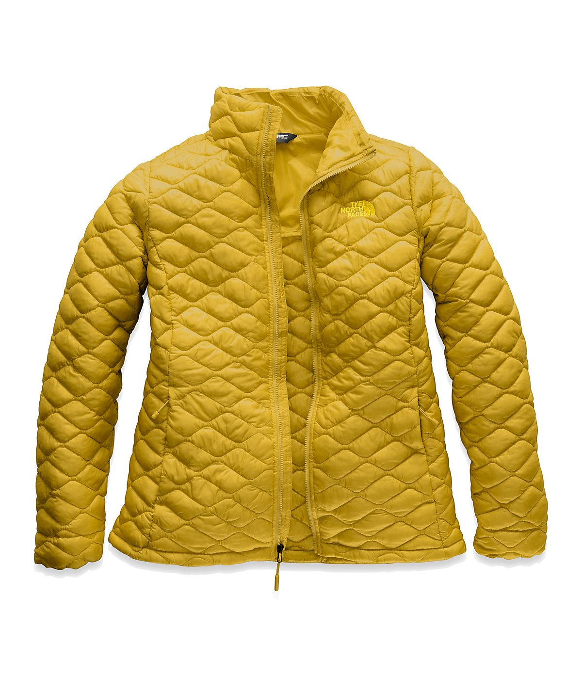 The North Face The North Face ThermoBall™ All Weather Quilted Jacket   Outerwear