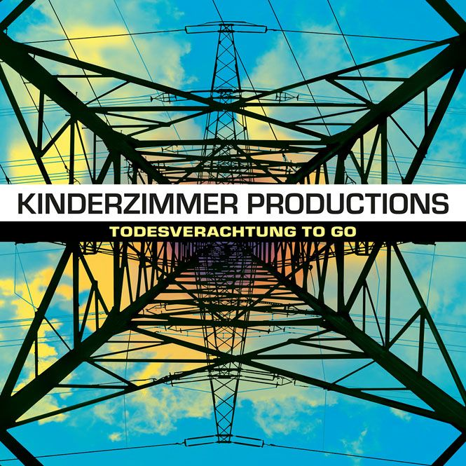Kinderzimmer Productions 'Es kommt in Wellen' mit Fettes