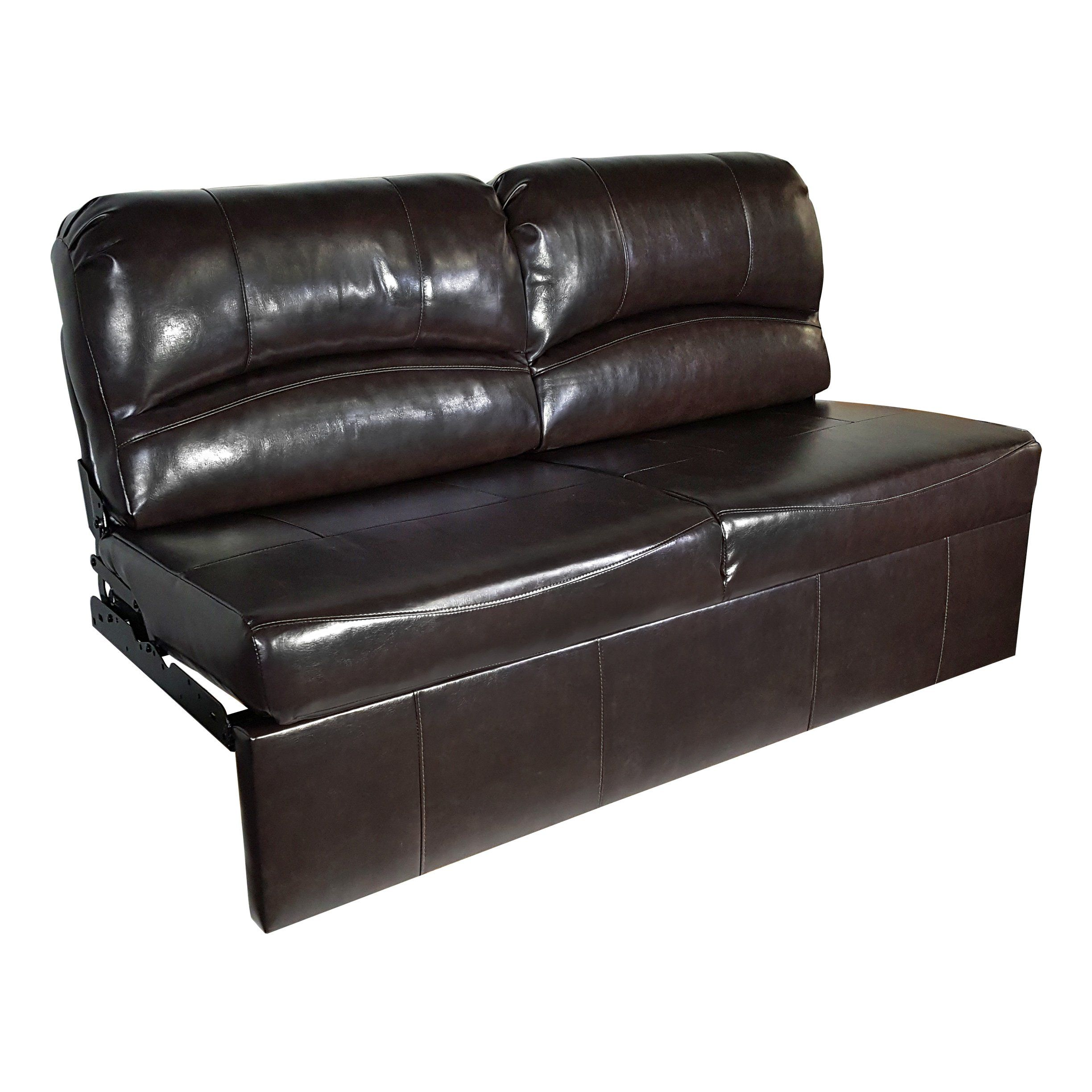 logan furniture living leather products twin futons room faux sleeper dhp sofa details sourceimage eng