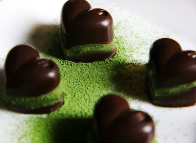 Cooking With Japanese Green Tea Recipes Sweets Mmmmm Matcha