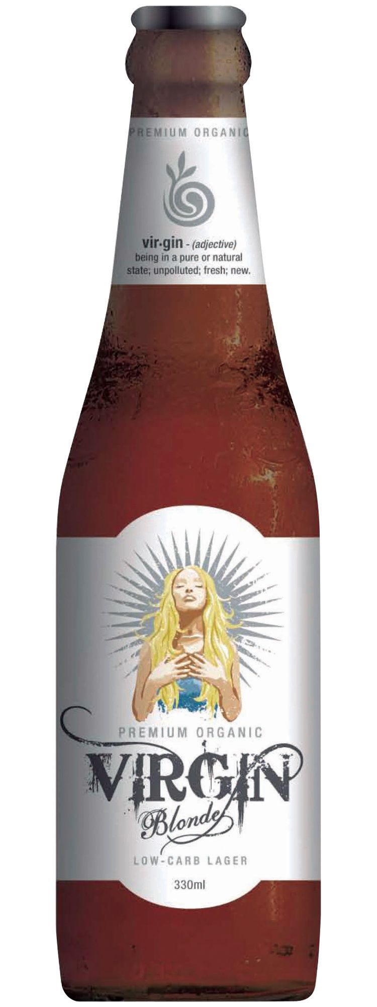 Image detail for virgin blonde organic lager dan murphys buy image detail for virgin blonde organic lager dan murphys buy wine champagne sciox Image collections