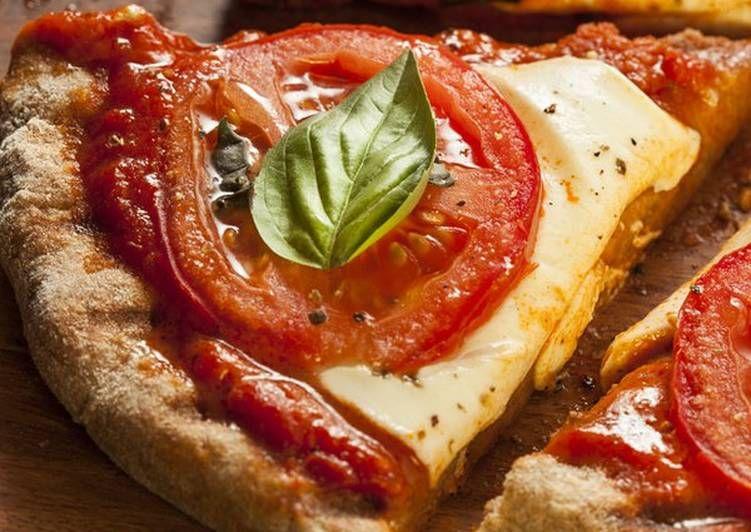 بيتزا نفس طعم عجينة بيتزا هت بالصور من رينا من كوكباد Recipe Food Gluten Free Pizza Recipes