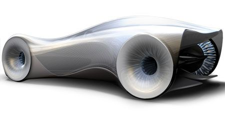 Design and Build Your Dream Car with Mazda In The Year ... Year 2030 Cars