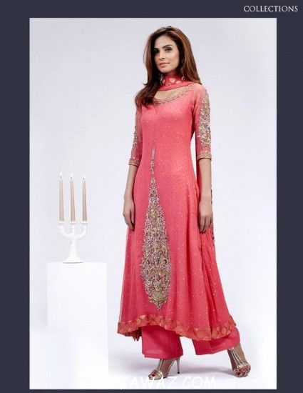 Pakistani Designer Clothes 2013 Latest Pakistani Designer