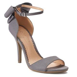 LC Lauren Conrad Windflower ... Women's High Heels PXneQ3O