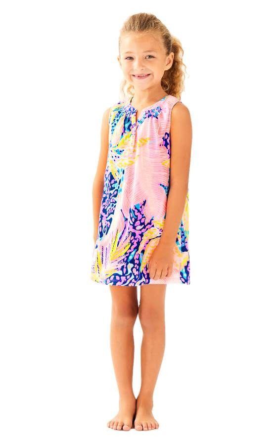 Mini Essie Dress - Barefoot Princess In 2019  Dresses