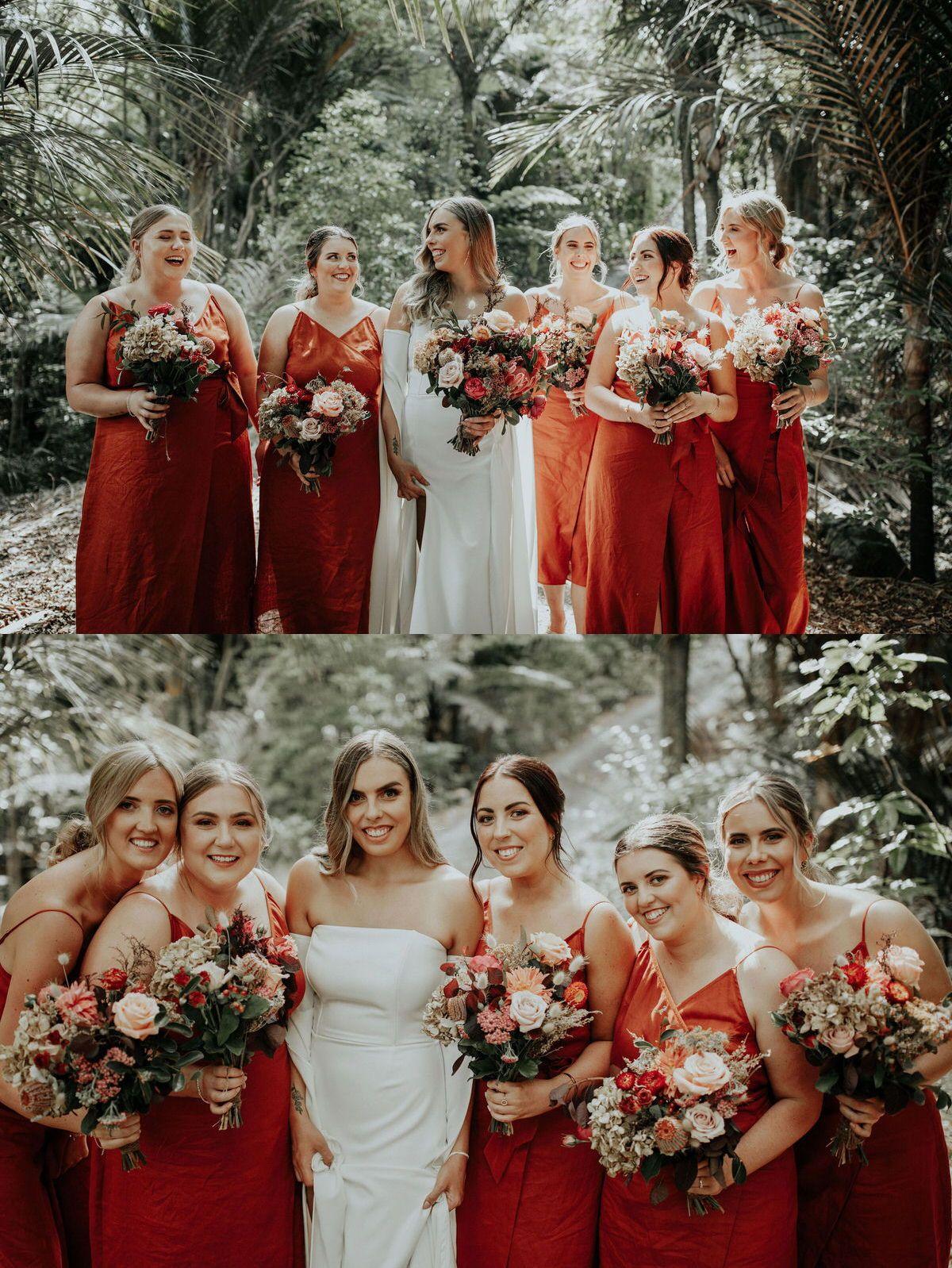 Bryce Brittany By Nikki Deles Together Journal Weddings Bridesmaid Dresses Australia Bridesmaid Dresses Maxi Dress Wedding [ 1598 x 1200 Pixel ]
