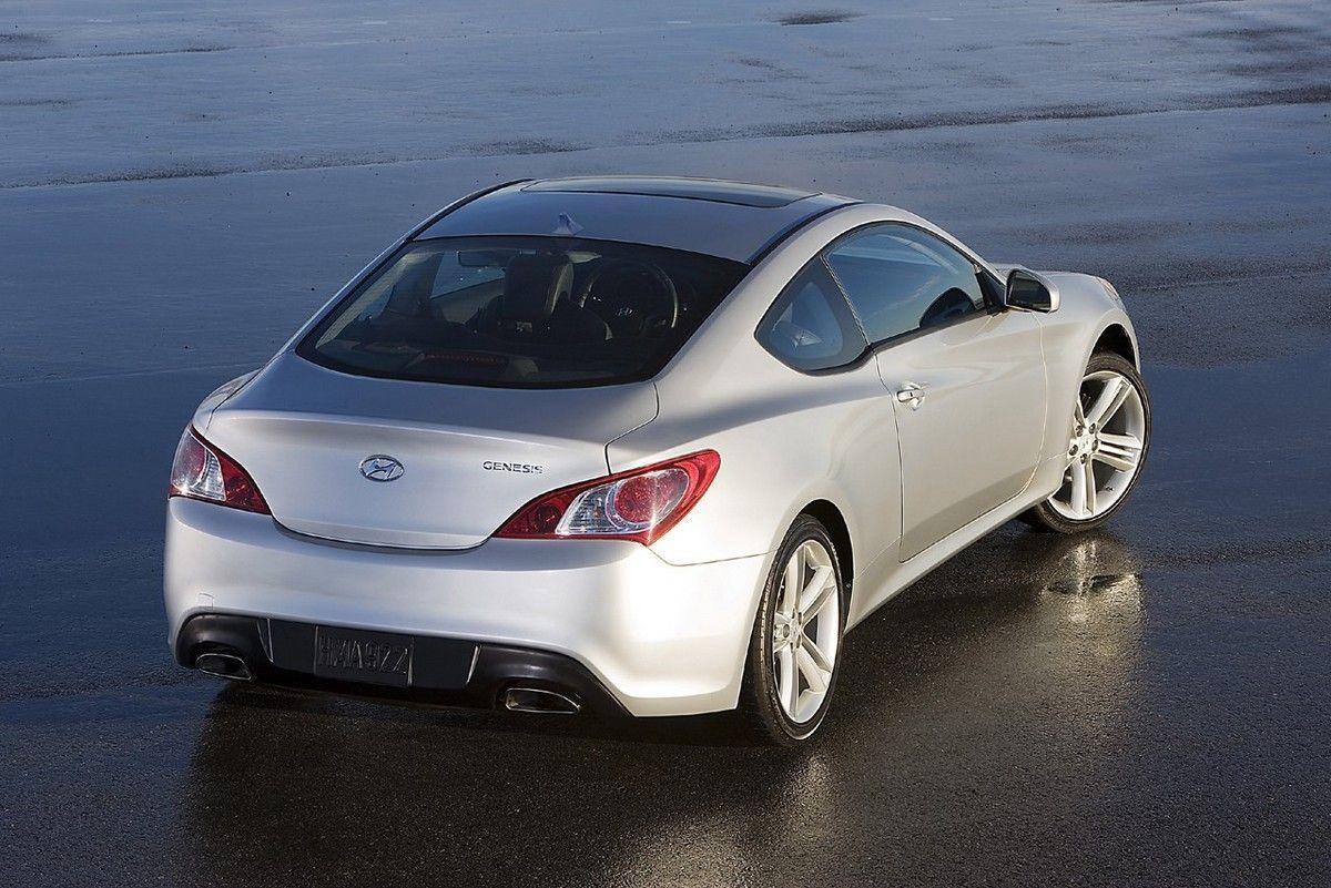 Hyundai Genesis Hyundai Genesis Coupe Hyundai Genesis Hyundai