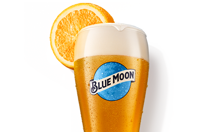 Blue Moon Beer Garden Blue Moon Beer Beer Garden Blue Moon