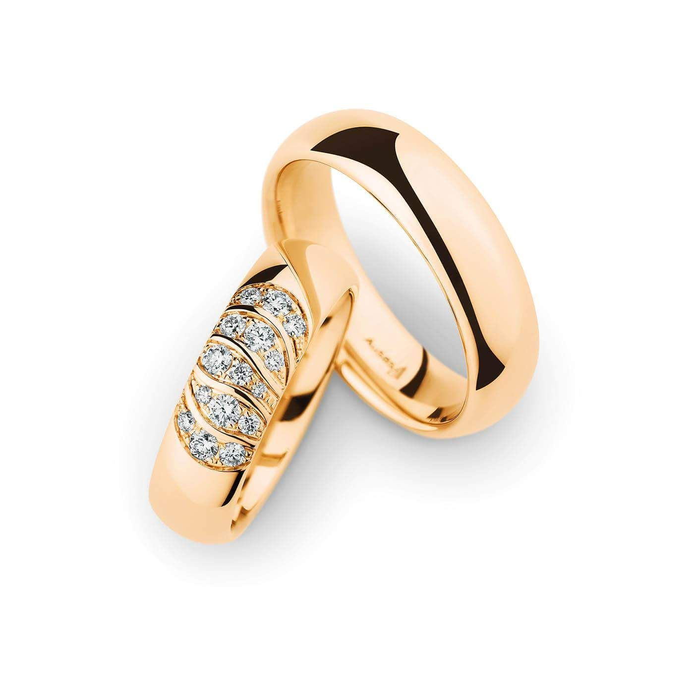 64 gorgeous wedding ring sets his and her that might be even