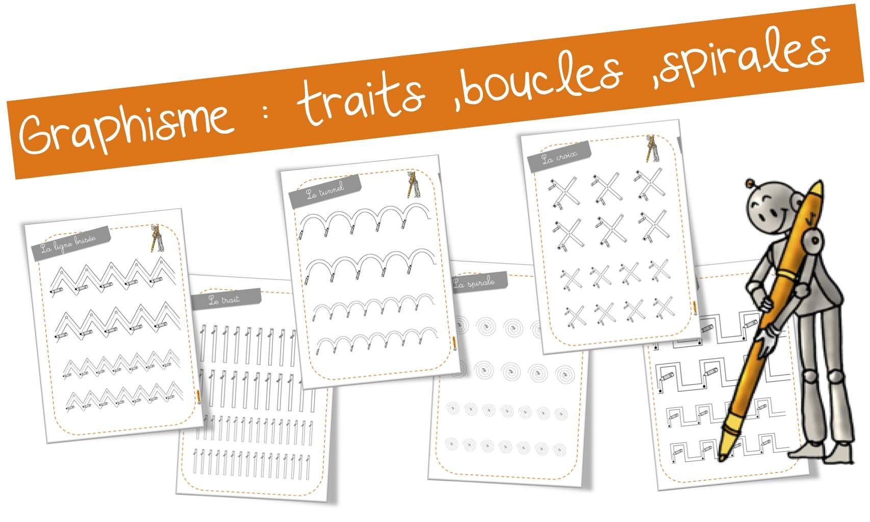 Extrêmement Graphisme : les traits , boucles, spirales , ponts … | Ponts  NU33