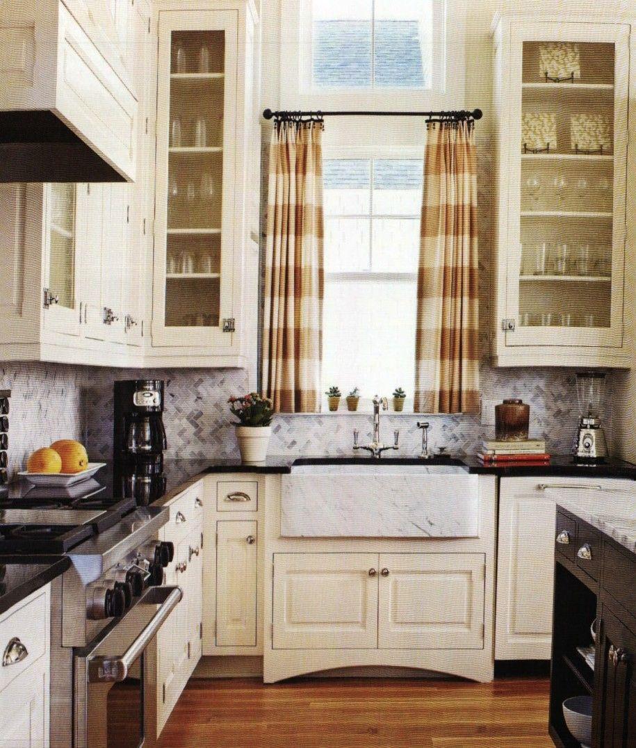 99+ Modern Kitchen Window Curtains Interior House Paint