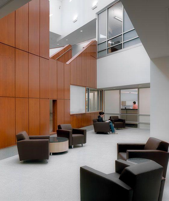 ohio state university interior design