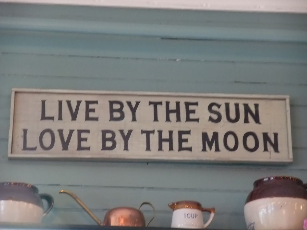 Sun And Moon Quotes Livethe Sun Lovethe Moon  Roomhome Decor ❁  Pinterest