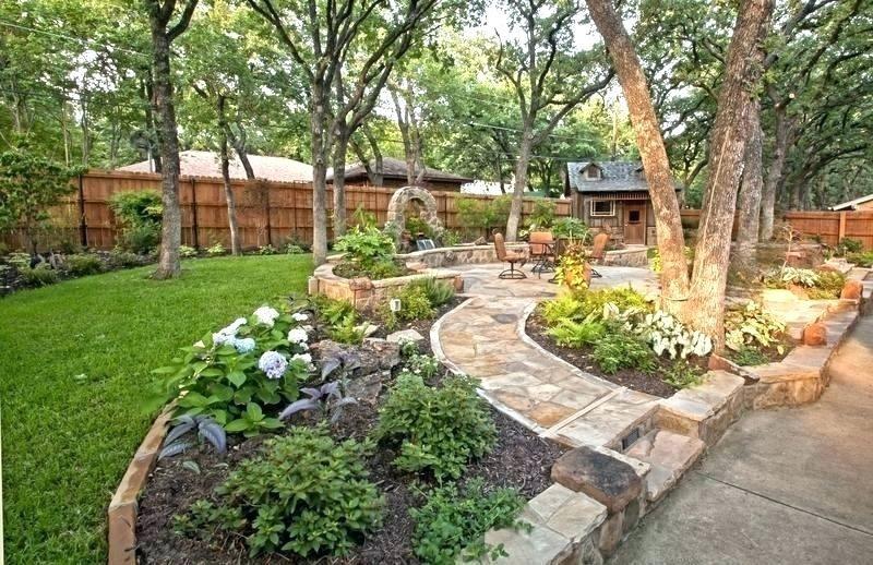 Texas Backyard Landscape Design Ideas Google Search Texas