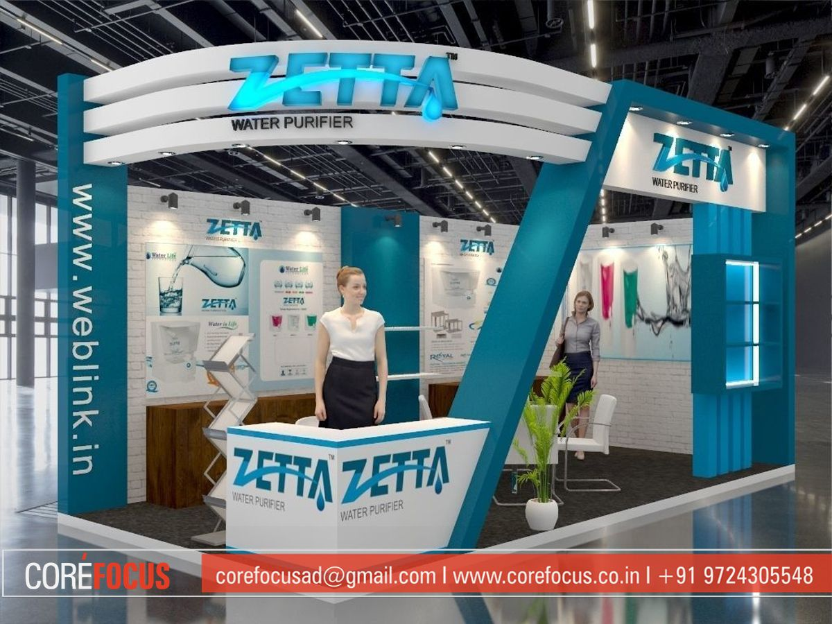 Exhibition Stall Material : Pin by corefocus on exhibition stall designer builder in india