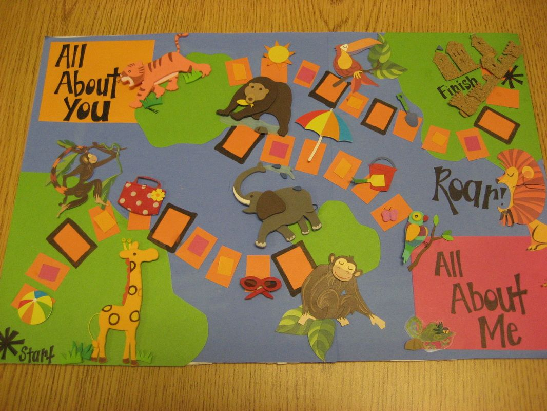 Create Your Own Get To Know You Board Game Elementaryschoolcounseling