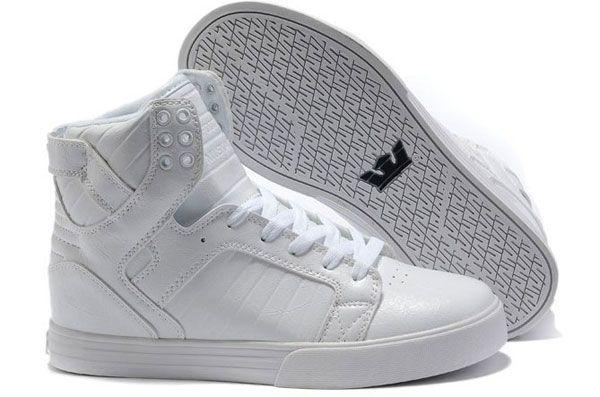 Cheap Women s Supra Skytop Shoes Online  a2b21208ba