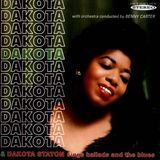 Dakota/Dakota Staton Sings Ballads and the Blues [CD], 19196374