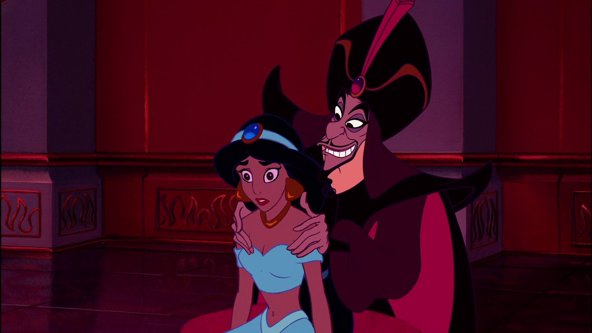 Jafar I Am Exceeding Sorry Princess Not With Images
