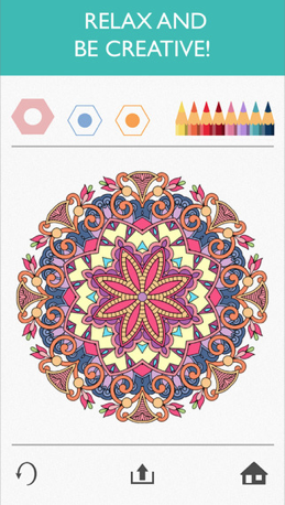 5 Free Coloring Book Apps Put The Fun Of Books At Your Fingertips