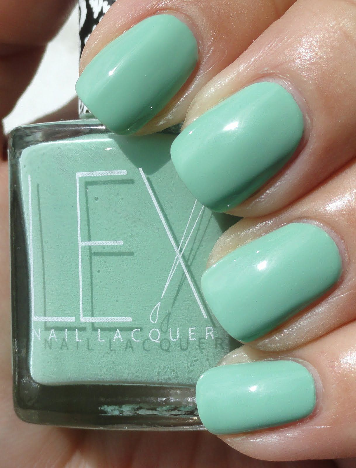 LOVE this mint color!!! | Nails! | Pinterest | Menta, Bolsos y Zapatos