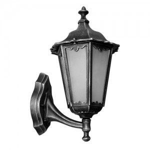 Lampa Ogrodowa Retro Kinkiet Su Ma Czarny 6 Kolor Taras Balkon K 3012 1 D G Wall Lights Sconces Light