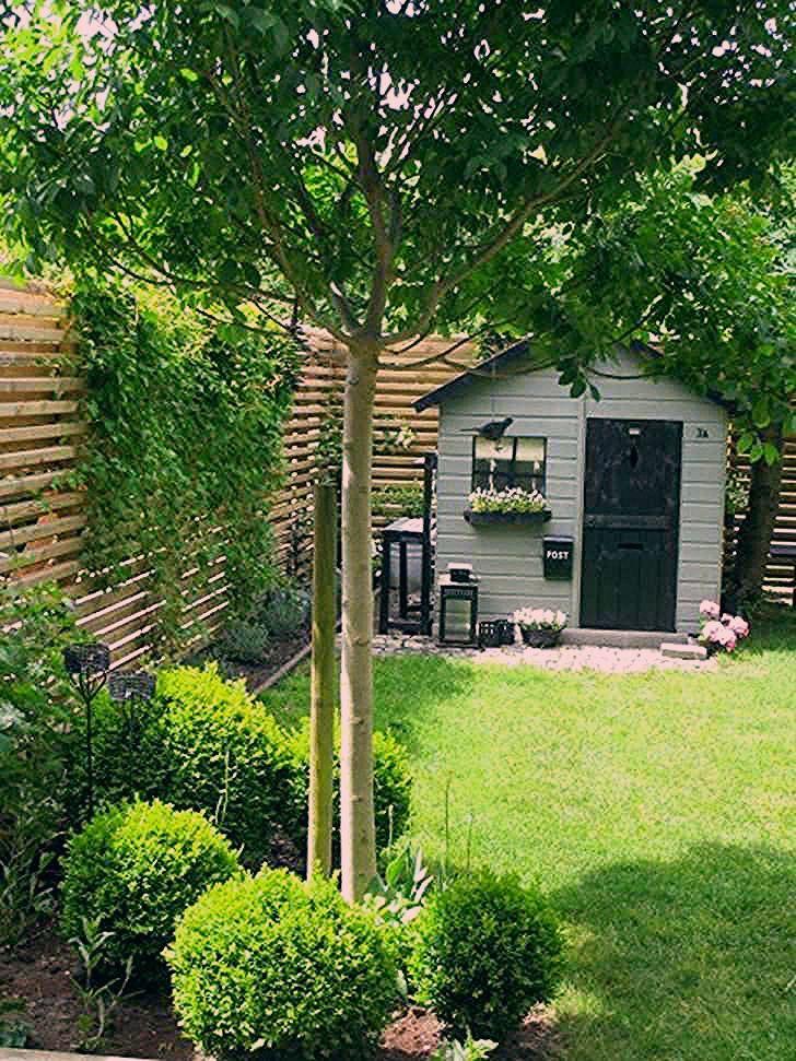 Photo of 6 kleine Garten-Dekorations-Ideen – My Blog