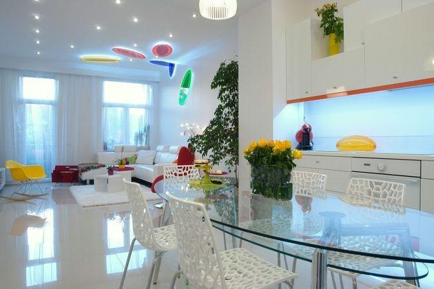 Halász Utca By Margeza | SALONS | Design, House Design Et Studio
