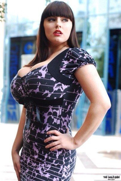 Beautiful bbw olga