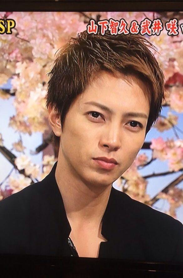 Pin On Yamashita Tomohisa