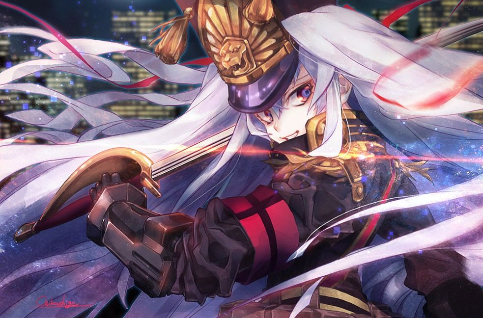 Pin by Michiki Mejdko on Altair Anime characters, Anime