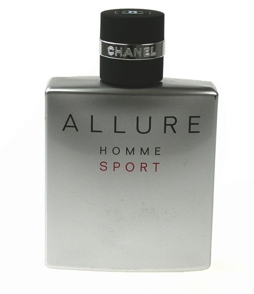 Allure Sport by Chanel for Men EDT 50ml Tester Chanel