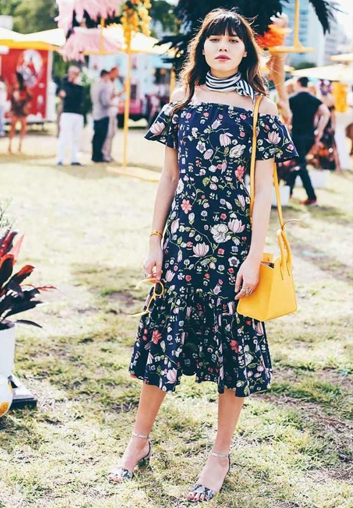 Introducing the New Wave of Festival Dressing via @WhoWhatWearUK