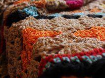 new blanket *petit cirque*