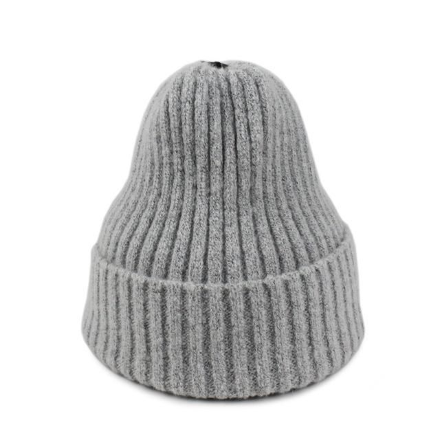 2017 Girl Pom Pom Beanie Warm Knitted Bobble Kids Fur Pompom Hats Children Real Raccoon Fur Pompon Winter Hat Cap Brand Bone