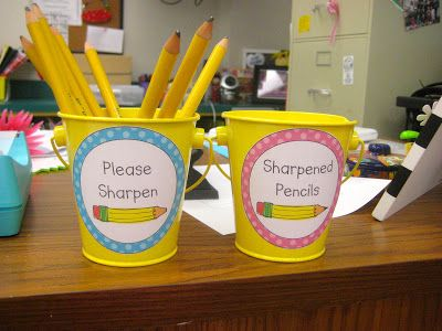 Kindergarten Smiles: August 2012