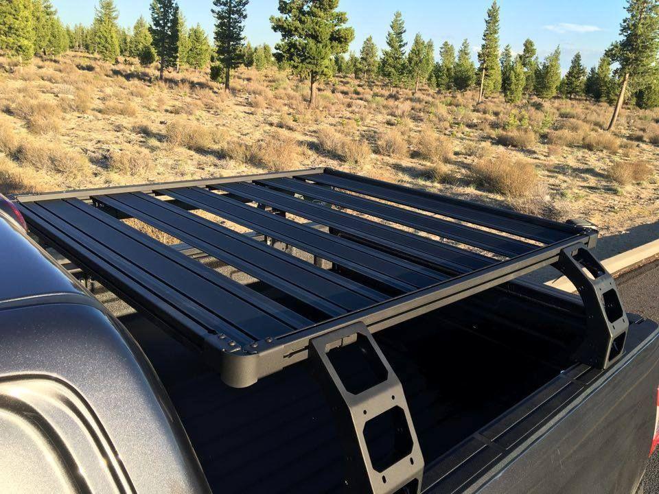 Ford Raptor Bed Rack Labr Bedrak System Toyota Tacoma