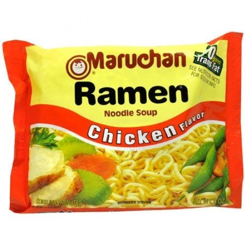 What Flavor Of Ramen Noodles Are You With Images Ramen