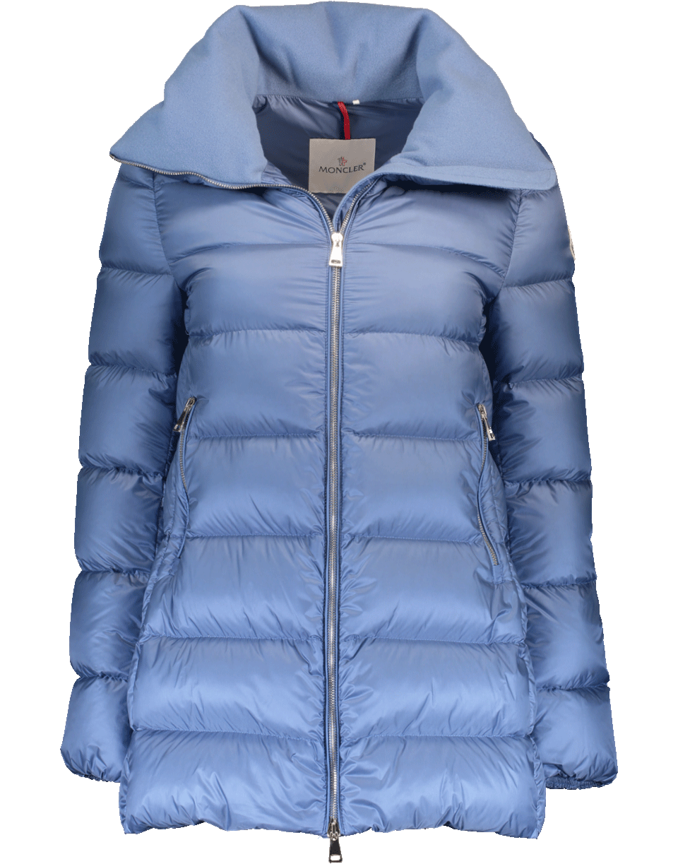 MONCLER Torcyn Puffer Jacket. #moncler #cloth #jacket