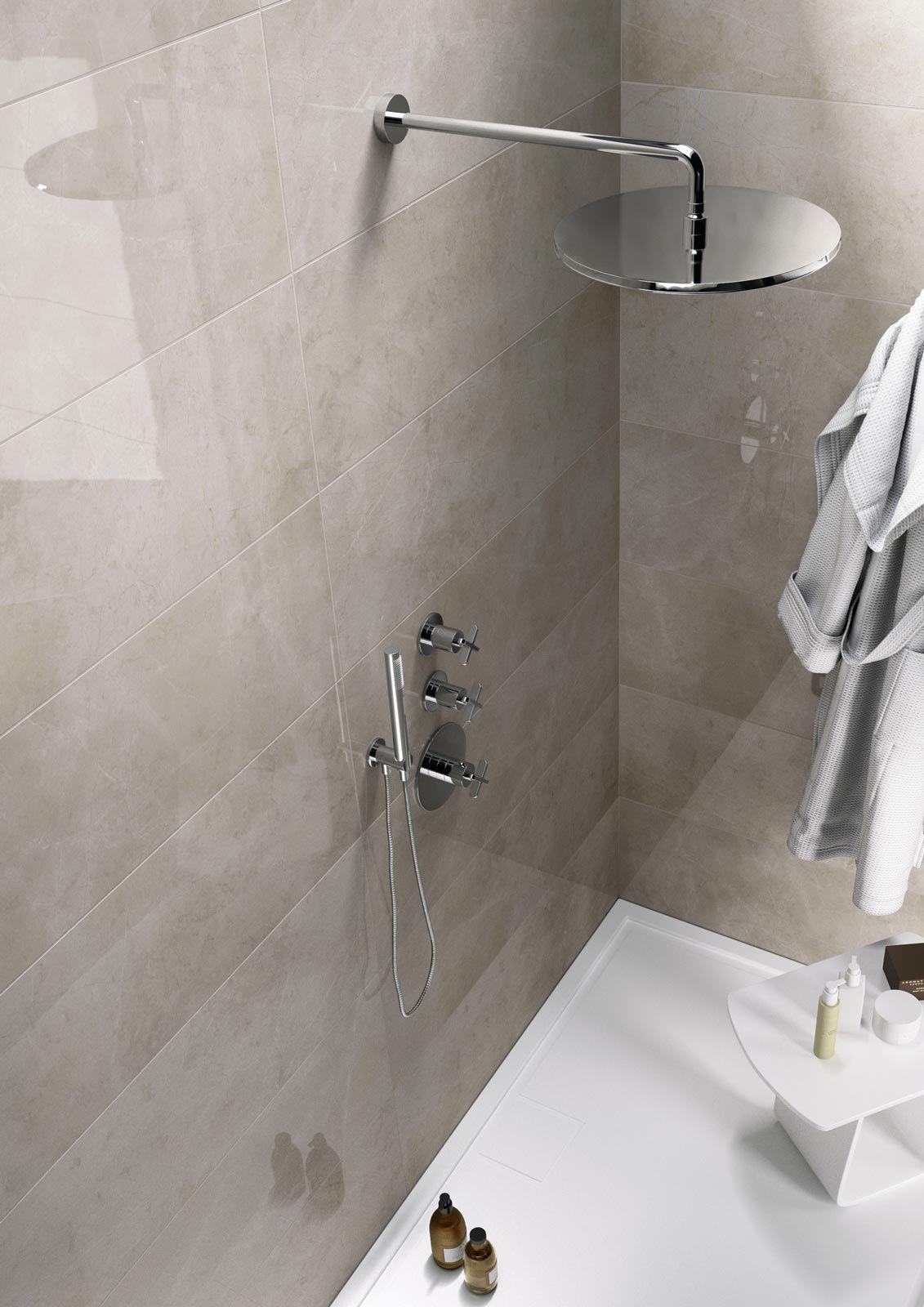 Evolutionmarble Rivestimento Ceramic Tiles Marazzi_6358 Bagni