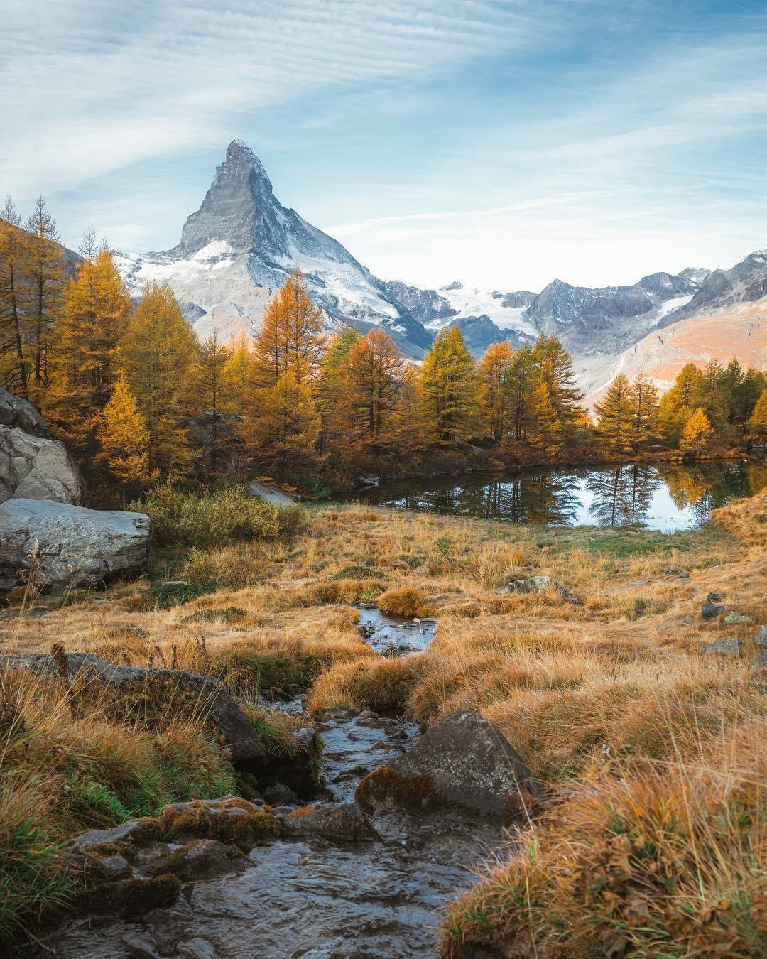 The 10 Best Hikes in Switzerland #thegreatoutdoors