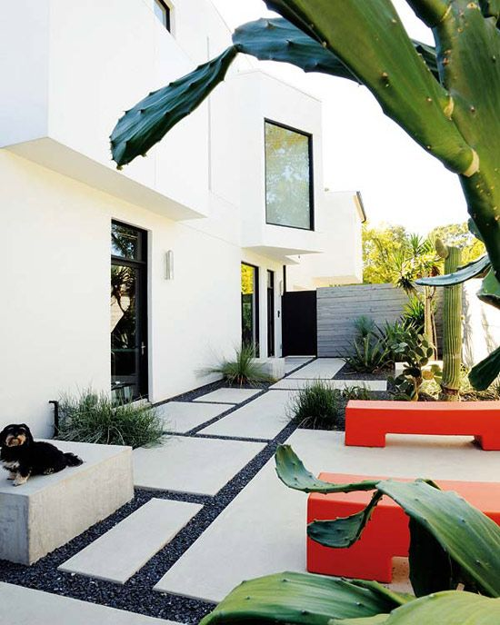 Wohnideen Rot farbe auf der terrasse kolorat wandfarbe interior wohnideen