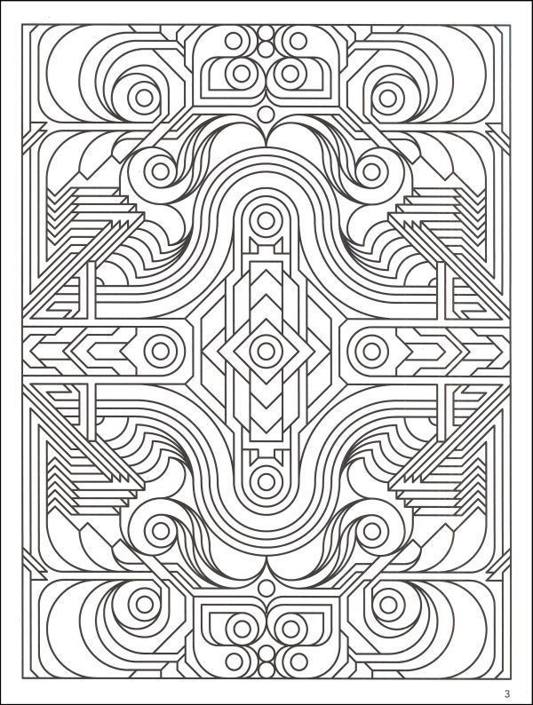 complex geometric coloring pages printable complex geometric coloring pages free complex geometric coloring pages - Free Printable Coloring Pages For Adults Geometric