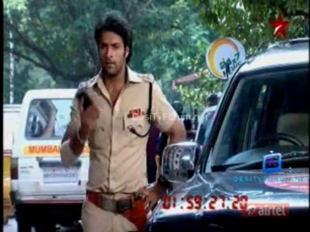 Har Yug Mein Aaega Ek Arjun 5th October 2013 Full Episode Starplus
