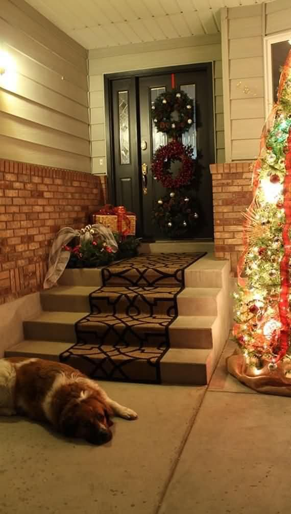 Best Outdoor Christmas Decorations Ideas Outdoor christmas - christmas decorations for outside
