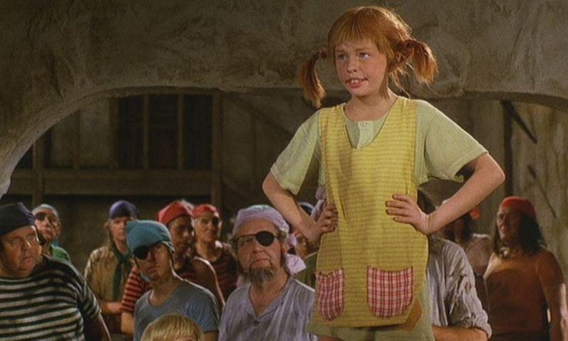 Pippi Langstrumpf Ganzer Film
