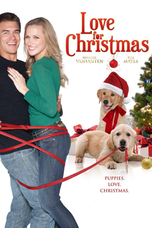 """""""Love for Christmas"""" (2018) Christmas movies, Hallmark"""