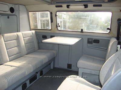 Lloydy\'s 1990 VW T3 Westfalia Multivan Synchro \